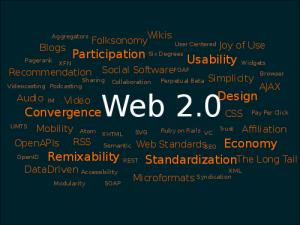 Entornos participativos: comparte y date a conocer