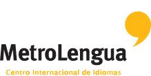 logometrolengua El reciclaje profesional es para siempre: inglés